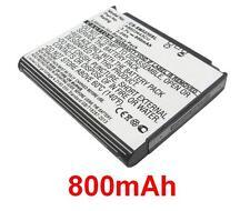 Batterie 800mAh type AB603443CC AB603443CU Pour Samsung GT-S5230C Star