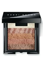 NIB Bobbi Brown MINI Shimmer Brick Compact Bronze Bronzing Powder .14 Oz Bronzer