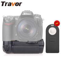 Akkugriffe Batteriegriff Nikon D300 D300S D700 DSLR Camera as MB-D10 IR Gift