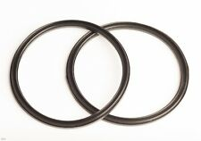 New Lid Seal Gasket Stainless Tumblers 10, 20, 30 oz for Yeti RTIC Ozark Trail