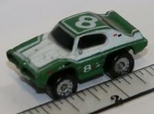 MICRO MACHINES PONTIAC 1968 GTO #16 RARE