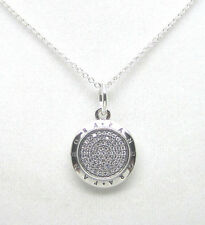 Authentic Pandora #390375CZ-70 Pandora Signature Necklace