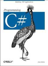 Programming C#-Jesse Liberty