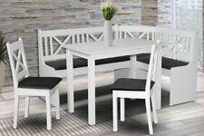Corner dining set X1