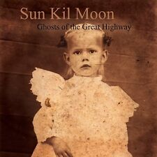 SUN KIL MOON - GHOSTS OF THE GREAT HIGHWAY  2 VINYL LP NEW+