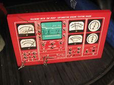 Vintage Training Automotive Tune-Up Program in the Box