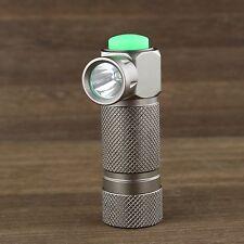 NEW Z1 3-Mode 240-Lumen Cree XP-E-Q5 LED Memory LED Flashlight Torch