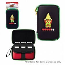Hori New 3DS XL Retro Zelda Hard Pouch Protective Case for New 3DS XL and 3DS XL