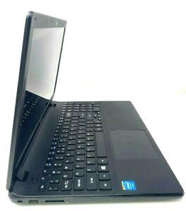Acer Aspire ES1-512-C4DW Windows 10 Intel 2.16GHz 4GB RAM 500GB HDD Webcam