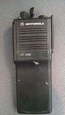 Motorola HT1000 VHF