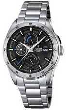 Relojes de pulsera kinéticos para hombres