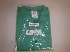 New Steiner Weldlite Fr Green 45 In. Shop Coat, Xl(T)
