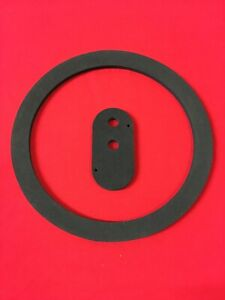 FORD ESCORT Mk2 RS2000, MEXICO, RALLY Heater Plate Seal and Heater Bowl gaskets