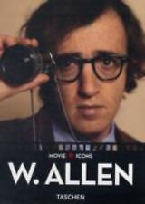Woody Allen (Movie Icons)-ExLibrary