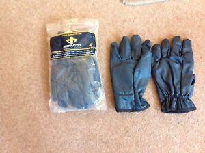 Impacto BG-Nitrile Gloves - Large