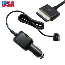 Car Charger DC Adapter for Asus Eee Pad Transformer TF300T-A1-CG Android Tablet