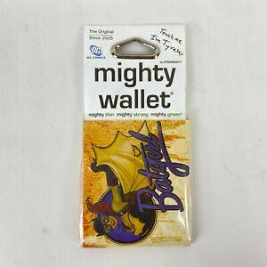 DC Comics Mighty Wallet - Bombshell Batgirl