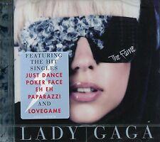 Lady Gaga : The Fame (CD)