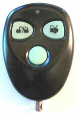 Avital EZSDEI476 / 820031 keyless remote entry control clicker auto alarm keyfob