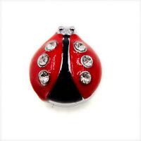 5pcs 8mm Little Horse Slider Charms Fit DIY Name Bracelet//Pet Collar SL312