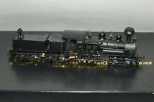 HO scale Bachmann Spectrum 80 ton three truck Shay steam locomotive DCC SOUND