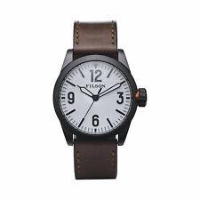 Filson by Shinola Field Watch White - RRP £345