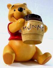 DISNEY: Winnie the Pooh and the Honey Tree; WDCC 1996, Mint, COA, Pin