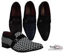 Men's Sedagatti Casual Shoe Slip-On Dress Wedding Party Loafers Moccasin SED4022