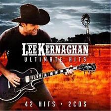 LEE KERNAGHAN ULTIMATE HITS CD NEW