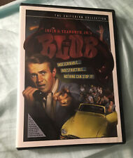 The Blob (DVD, 2000, Criterion Collection)