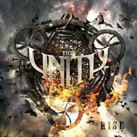 THE UNITY - RISE   CD NEU