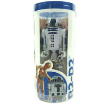 Star Wars Galaxy of Adventures R2-D2 3.75 Figure and Mini Comic