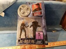 Rogue X-Men Movie Action Figure - Anna Paquin - Battle Suit
