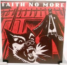 Faith No More + CD + King For A Day Fool For A Lifetime + Special Edition (244)