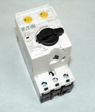 Moeller EATON elektronische  Motorschutzschalter  PKE12 XTPE012B