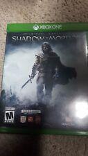 Shadow of Mordor Xbox One