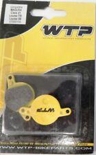 2 PLAQUETTES DE FREINS WTP POUR MAGURA CLARA 01 LOUISE FR ... NEUF( disk brake )