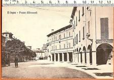 Cartolina Emilia Romagna - Piazza Aldrovandi - BO 7057
