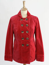 Boden Velvet Coats & Jackets for Women