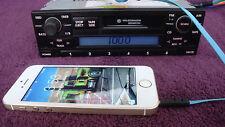 99-03 Vw Volkswagen Jetta Golf Passat Cassette AM FM Radio  AUX ipod