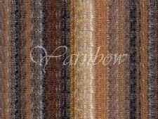 NORO ::Kureyon #149:: wool knitting yarn Brown-Grey-Taupe
