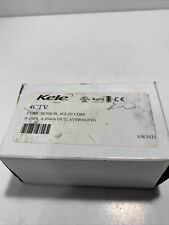 Kele 4ctv Current Sensor Transducer 20a For 0 5vdc