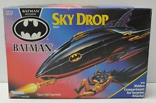 Batman Returns Collection Kenner 1991 SKY DROP NIP SEALED PACKAGE