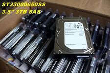 ST33000650SS Seagate Constellation ES.2 3TB 7.2K SAS 6Gb/s 3.5'' HDD Generic NEW