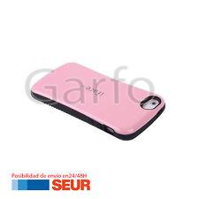 Funda Iface TPU para Iphone 5. Rosa