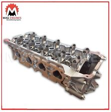 BARE CYLINDER HEAD WITH GASKET KIT NISSAN KA24DE FOR ALTIMA 240SX FRONTIER DOHC