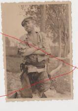 Old Poland Photo Original WWII Polish Lumpen  Polski Lumpen. Wojna