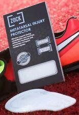 metatarsal injury protector shock absorbing material -football, rugby, cricket