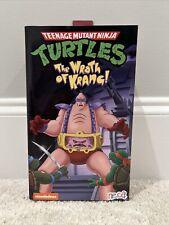 Neca Teenage Mutant Ninja Turtles The Wrath Of Krang Figure