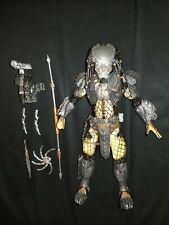 "Neca AVP Celtic Predator 7"" Scale Action Figure Alien Vs. Predator Series 14"